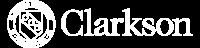 Clarkson University seal and wordmark logo