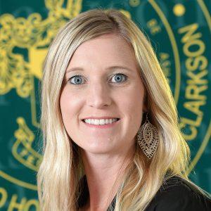 Melissa Todd